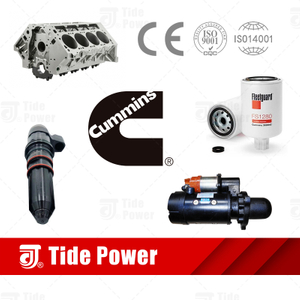 DCEC 6LTAA8.9-G2 Pièce de rechange Dongfeng Cummins Engine Parts Chine